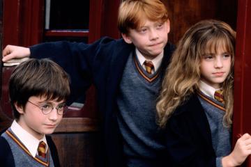 Harry Potter vuelve a la pantalla grande