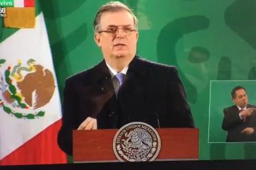 """""""No hay manera de vincular a proceso al general Cienfuegos"""":..."""