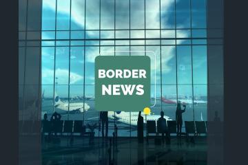 Border News: Segunda semana de enero 2021