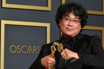 Bong Joon-Ho será el primer surcoreano en presidir el Festival de...