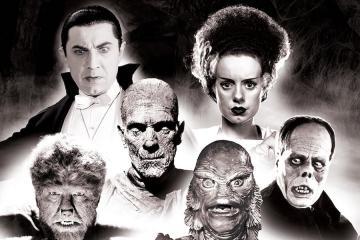 Universal dará ciclo de cine de terror gratuito este fin de semana