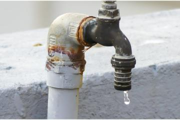 Estas colonias de Tijuana se quedan sin agua; piden cuidarla ante...