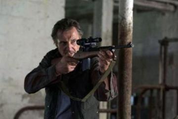 Por esta razón Liam Neeson le dice adiós a las películas de acción