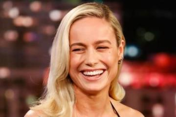 ¿Brie Larson se declara gay? Así reaccionan fans en redes sociales