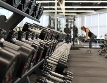 Churches, gyms and casinos among those establishments that can...