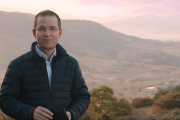 Ricardo Anaya anuncia que buscará presidencia de 2024