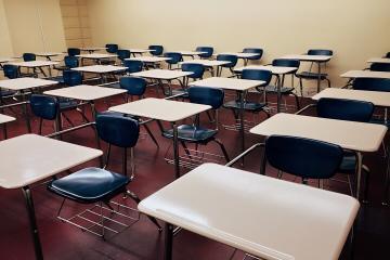 5% de los estudiantes de preparatoria desertan en Baja California