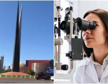 Clinic in Tijuana improves your vision with internationally...