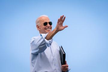 Cuenta de Twitter @Potus pasa a Biden y ya suma 3.2 millones de...