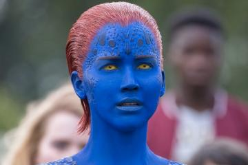 Jennifer Lawrence está en la mira para interpretar a Mystique en...