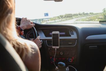 Conductoras de Uber en Tijuana podrán aceptar solo viajes de mujeres