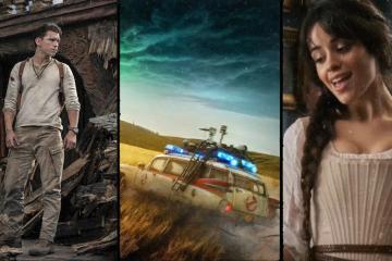 Sony Pictures anuncia el retraso de Uncharted y otros proyectos