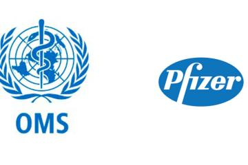 WHO and Pfizer announce agreement to distribute vaccines to poor...