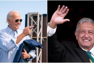 Migración: Esto acordaron Biden y AMLO en su reciente llamada