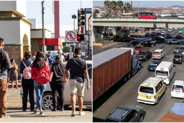 Tijuana on the rise in active cases; 627 cases this Saturday