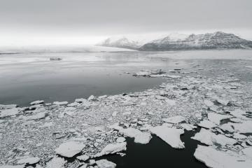 Fuerte sismo de 7.1 sacude a la Antártida