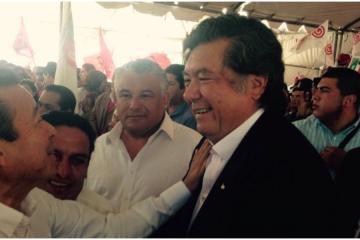 El PES ya tiene posible candidato a Gubernatura de Baja California...