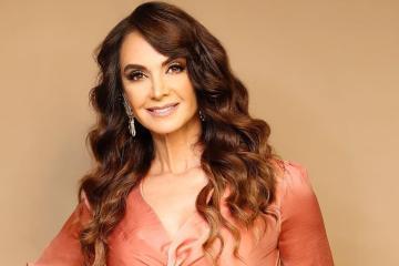 Lupita Jones podría postularse para la gubernatura de Baja California