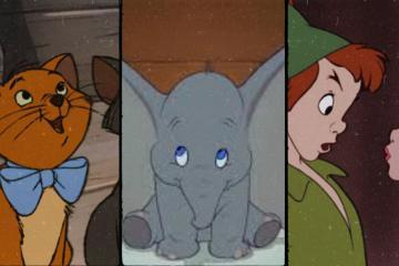 Disney Plus quita de su catálogo infantil 3 de sus clásicos