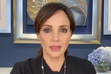 Lilly Téllez arremete contra Sputnik V, la vacuna rusa