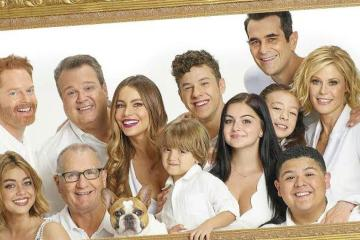 Modern Family volverá a la TV gratis en Peacock