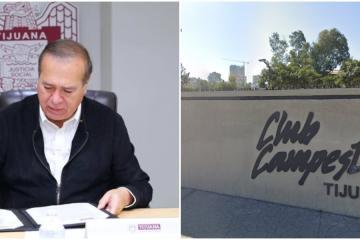 Socios de Club Campestre se deslindan de González Cruz; consideran...