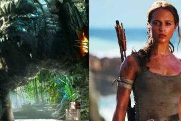 Legendary y Netflix unen fuerzas para realizar animes de King Kong...