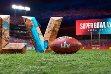 Disfruta del Super Bowl XL de forma diferente con esta nueva...
