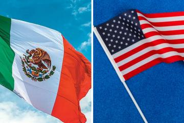 January: Deadliest month for Mexico and the United States due to...