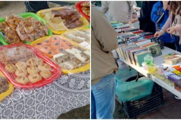 The Farmer Market is back in Rosarito Beaches