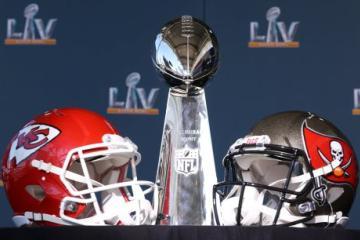 10 Datos curiosos de Super Bowl LV