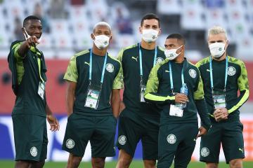 Para Pizarro, Palmeiras es una final