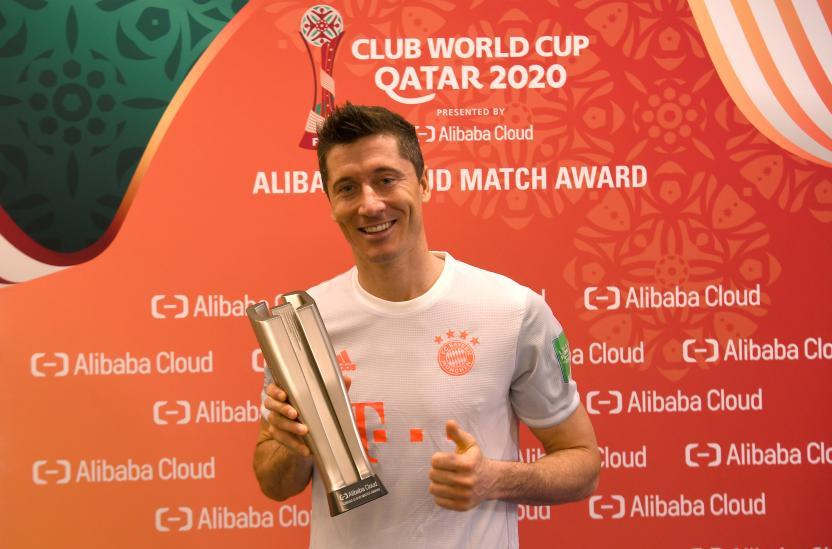David Ramos - FIFA/FIFA vía Getty Images