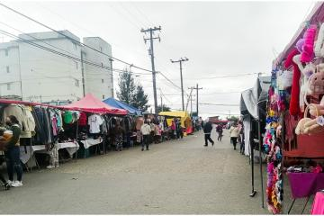 Swap meets in Baja California: Despite active cases only these...
