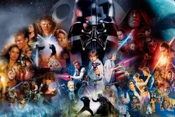 Fans revelan cual es la mejor película de Star Wars