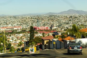 Sky-high prices: Rents exceed $10,000 pesos per month in Tijuana