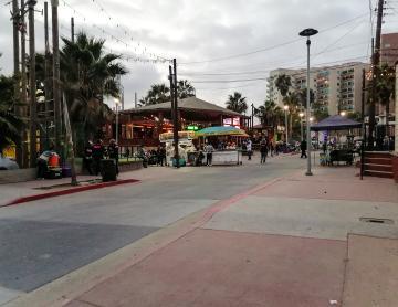 Active coronavirus cases continue to decline in Baja California