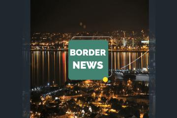 Border News: Tercera semana de febrero 2021
