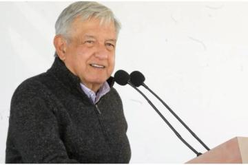 """AMLO asks vaccine producing countries """"not to monopolize"""""""
