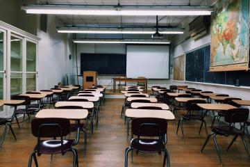 Escuelas particulares regresarán a clases presenciales el 1 de marzo