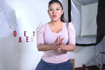 Video: Montserrat Caballero describe su labor como Diputada de Morena