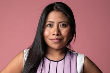 Yalitza Aparicio formará parte de la ceremonia de los Globos de Oro