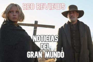 Red Reviews: Noticias del Gran Mundo