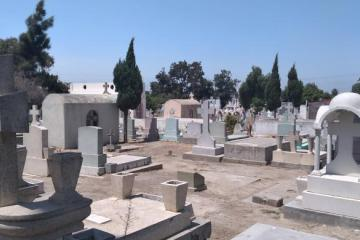 Reopening of cemeteries, billiards and other activities in Baja...