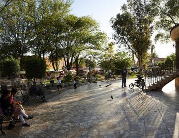 Tecate podría ser el primer municipio de Baja California en ser...