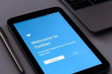Notas de voz en los mensajes directos, la nueva función en Twitter