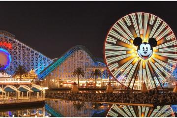 Disney California Adventure reabrirá en marzo; el boleto costará...