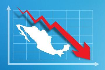 PIB de México cayó 8.2% en 2020: INEGI