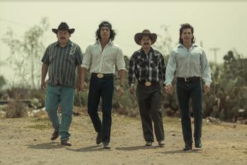 Bronco: La Serie - Tráiler Oficial