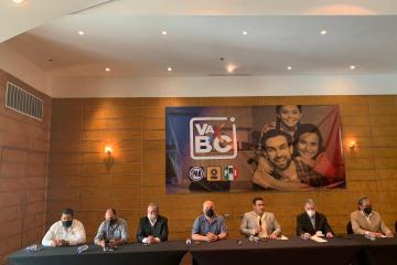 Martínez Veloz va por la diputación del Quinto Distrito